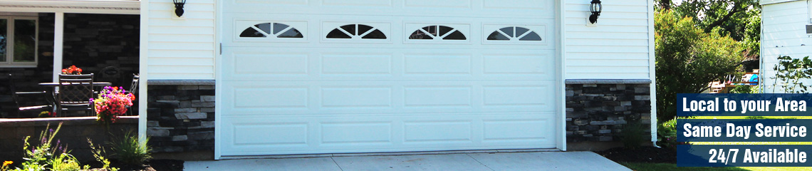 Long Island Garage Door Service