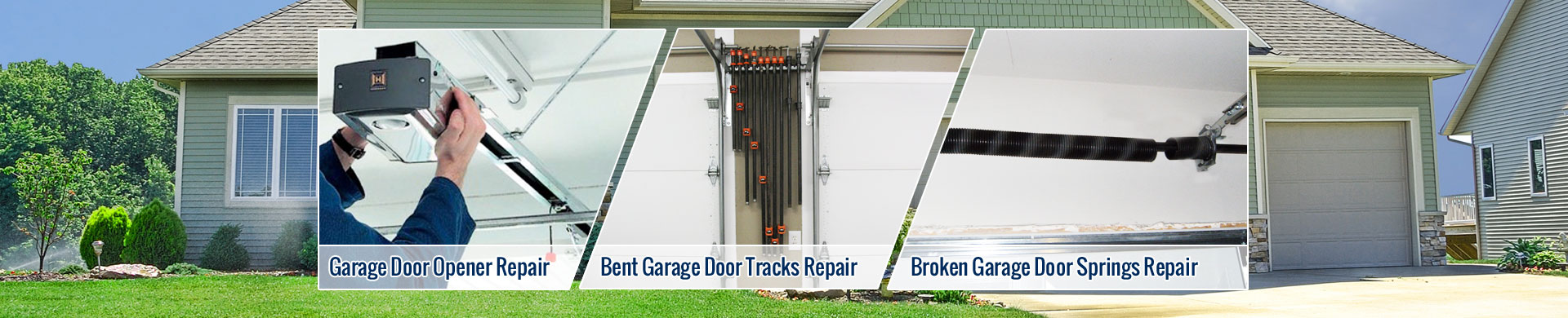 #1 Garage Door Repair And Installation Long Island